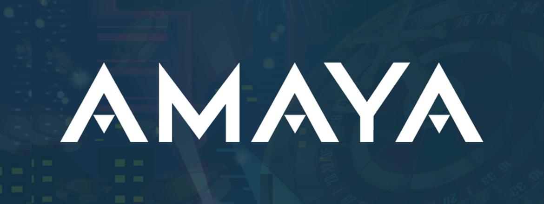 Amaya (Cryptologic) Logo