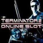Terminator 2 Logo