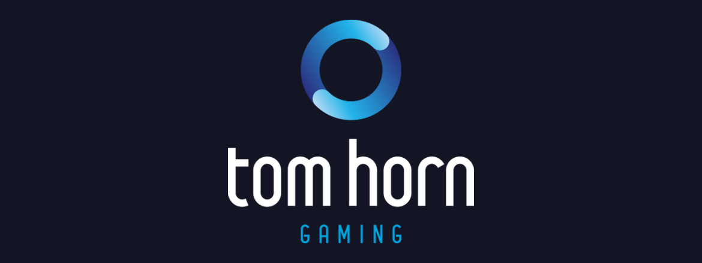 Tom Horn Gaming Logo