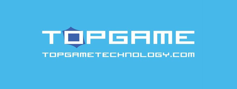TopGame Logo