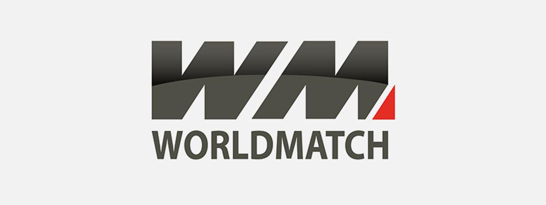 Worldmatch Logo