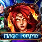 Magic Portals Logo