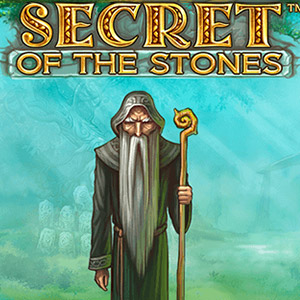 Secret of the Stones Slot