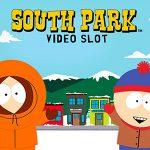 South Park Logo