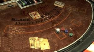 Blackjack: Η ιστορία του Μπλάκτζακ, από την Κίνα στη Νεβάδα