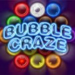 Bubble Craze Logo