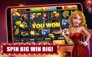 Φρουτάκια: Πως να κερδίσω στα slot machines