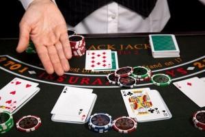 Τι είναι τα μαλακά/σκληρά χέρια στο Blachjack και πως να τα παίξω