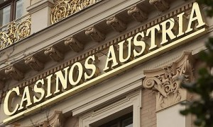 Casino Austria: Μείωση στα έσοδά της στο πρώτο εξάμηνο του 2015