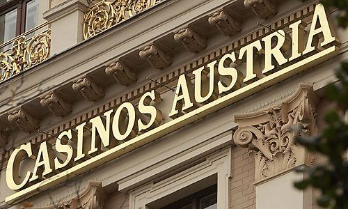 Casino Austria Hochsteinsatz
