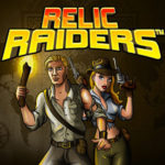 Relic Raiders Logo