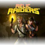 Relic Raiders Logo