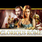 Glorious Rome Logo