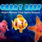 Great Reef Slot