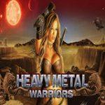 Heavy Metal Warriors Logo