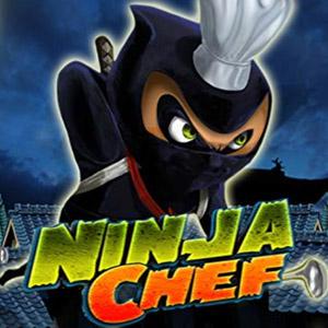 Ninja Chef Slot