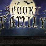 Spooky Family Logo