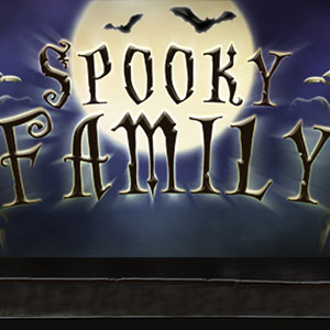 Spooky Family Slot