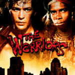The Warriors Logo