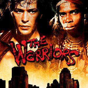 The Warriors Slot