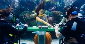 casino underwater
