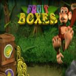 Fruit Boxes Logo