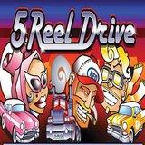 5 Reel Drive Slot