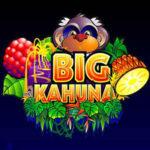 Big Kahuna Logo