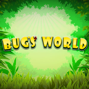 Bug's World Slot