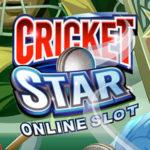 Cricket Star Logo