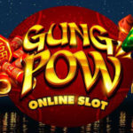 Gung Pow Logo