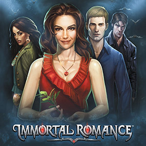 Immortal Romance Slot Slot