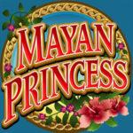 Mayan Princess Logo