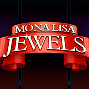 Mona Lisa Jewels Slot