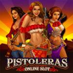 Pistoleras Logo