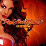 Red Hot Devil Logo
