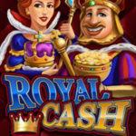 Royal Cash Logo
