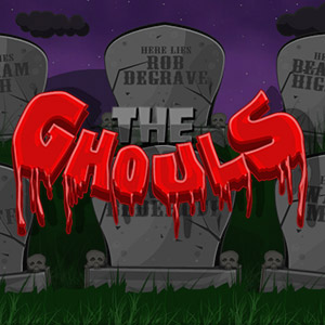 The Ghouls Slot