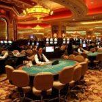 kazino kerkuras