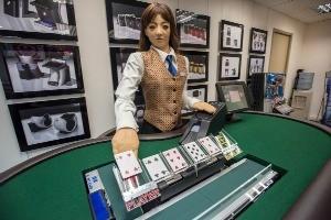 robo-dealers