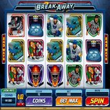 Break Away Slot