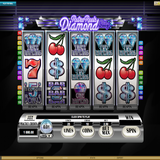 Retro Reels Diamond Glitz Slot