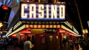 Casino pantou