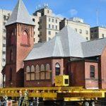 church-move