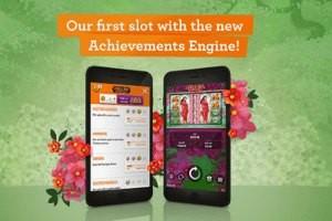 Achievements-Engine