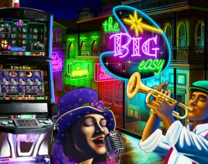 the-big-easy-slot-spielo