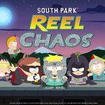 Reel Chaos Logo