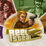 Reel Steal Logo