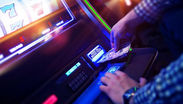ειδήσεις καζίνο