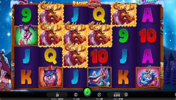 Stoiximan Casino 21112019